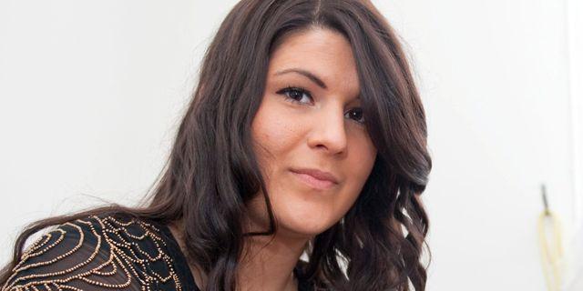 Amanda sokolnicki alla kvinnor ska inte bli presidenter