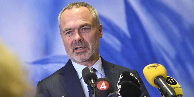 Jan Björklund (L). Claudio Bresciani/TT / TT NYHETSBYRÅN