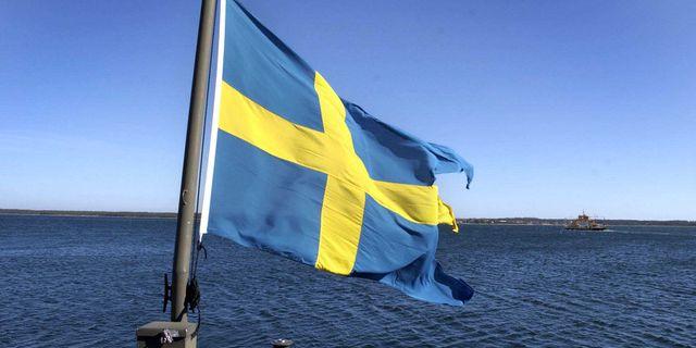 Arkivbild: Hamnen i Fårösund på Gotland. Anders Wiklund / TT / TT NYHETSBYRÅN