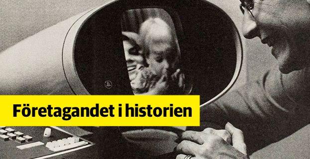 Redan 1964 gick det att se bilder på den man pratade i telefon med. Tekniken var dock dyr och genomslaget kom först cirka 40 år senare då internet gjorde tekniken billigare. Tekniska Museet