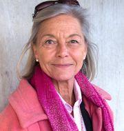Louise Edlind Friberg spelade Malin.  MAJA SUSLIN / TT / TT NYHETSBYRÅN