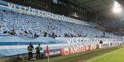 Bild från matchen mot Chelsea på Stadion.  Andreas Hillergren/TT / TT NYHETSBYRÅN