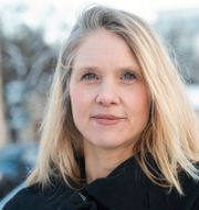 Börjesson.  Sofia Ekström/SvD/TT / TT NYHETSBYRÅN