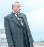 """Stellan Skarsgård i Johan Rencks HBO-drama """"Chernobyl"""" har chans till vinst på nattens Emmygala. HBO Nordic"""