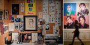 Yves Saint Laurent tog Paris med storm under tonåren och skapade den moderna kvinnans garderob under 44 år. Nu öppnar ett museum i hans ära. Getty / Wikicommons
