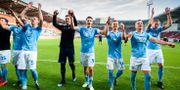 Malmö FF. PETTER ARVIDSON / BILDBYRÅN