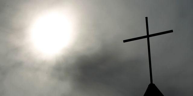 Skandalen inom den katolska kyrkan fortsätter att växa. Markus Schreiber / TT NYHETSBYRÅN