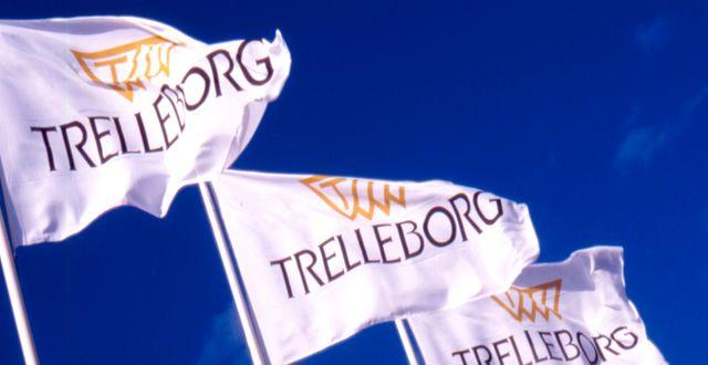 Copyright Trelleborg AB / Copyright Trelleborg AB