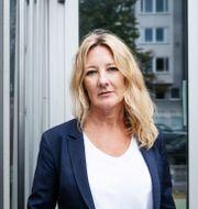 Johanna Bäckström Lerneby  Emma-Sofia Olsson/SvD/TT / TT NYHETSBYRÅN