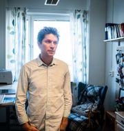 Joacim Rocklöv. Magnus Hjalmarson Neideman/SvD/TT / TT NYHETSBYRÅN