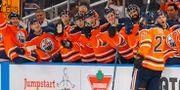 Edmonton Oilers är ett av lagen som kommer till Scandinavium. Perry Nelson / TT NYHETSBYRÅN