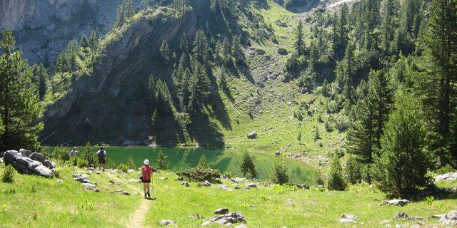 Vandringsleden Via Dinarica är en av Kosovos höjdpunkter. Flickr
