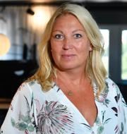 Johanna Jaara Åstrand. TT