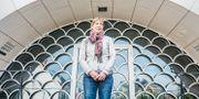 Sofia Lenninger, kulturchef i Sövesborg  Veronica Johansson/SvD/TT / TT NYHETSBYRÅN