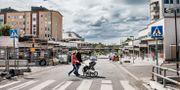 Kötiden för en bostad i Rinkeby i västra Stockholm är nu cirka tio år. Tomas Oneborg/SvD/TT / TT NYHETSBYRÅN