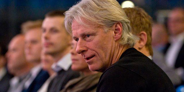 808f47f8e88 Den tidigare tennisprofilen Björn Borg (arkivbild). SÖREN ANDERSSON / TT /  TT NYHETSBYRÅN