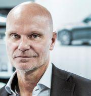 Per Avander. Lars Pehrson/SvD/TT / TT NYHETSBYRÅN