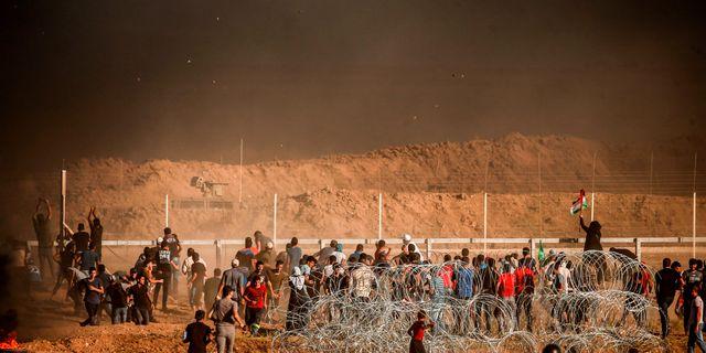 Flera doda efter protester i afghanistan