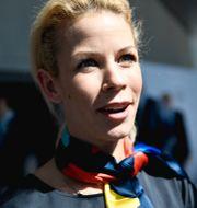 Anna König Jerlmyr Stina Stjernkvist/TT / TT NYHETSBYRÅN