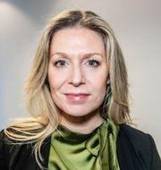 Sharon Lavie, sparekonom på Schibsted. TT & Shutterstock