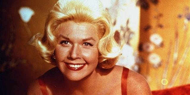 Doris Day, 1962 TT NYHETSBYRÅN
