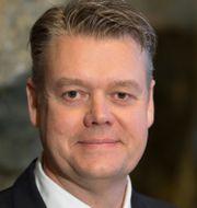 Mats Rahmström, vd på Atlas Copco.  Henrik Montgomery/TT / TT NYHETSBYRÅN