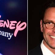 Walt Disney, James Murdoch AP