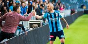 Magnus Eriksson 2017.  KENTA J NSSON / BILDBYR N