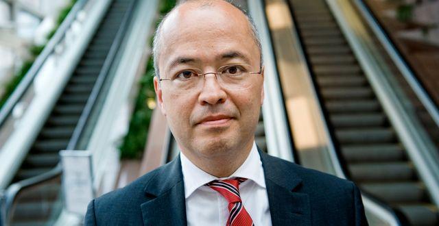 Frédéric Cho Gunnar Lundmark / SvD / TT / TT NYHETSBYRÅN