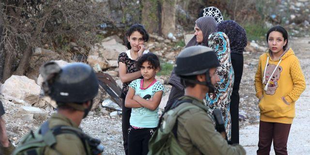 Historisk palestinsk seger