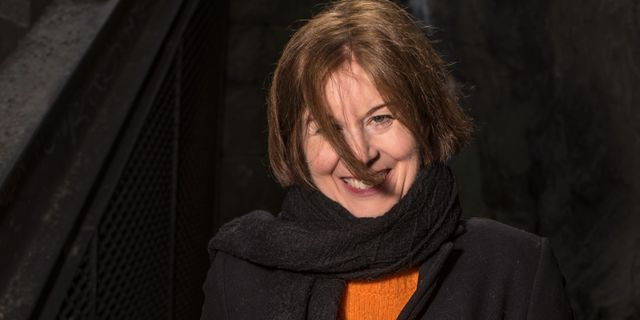 Linda Skugge. Staffan Löwstedt/SvD/TT / TT NYHETSBYRÅN