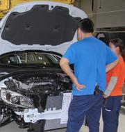 Volvo S60 är en av de berörda modellerna. TT