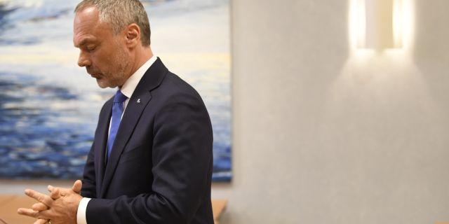 Liberalernas partiledare Jan Björklund. Henrik Montgomery/TT / TT NYHETSBYRÅN