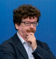 Lars Stjernkvist (S).  BERTIL ERICSON / TT / TT NYHETSBYRÅN