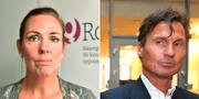 Jenny Westerstrand/ Petter Stordalen Jonas Ekströmer/ Terje Pedersen/ TT