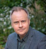 Patrick Joyce, chefsekonom Almega. Pressfoto & TT.