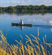 Lake Monona i Wisconsin Shutterstock