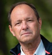 Björn Olsen.  TT