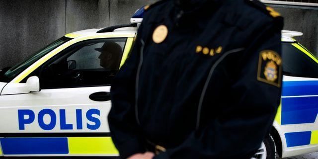 Gothia-tränare anhållen för knivattack - Omni 0b1ac96f5c692