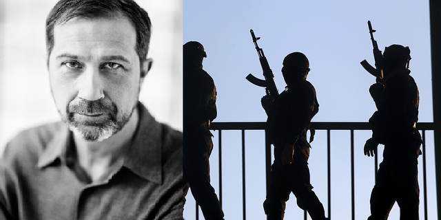 Magnus Sandelin ska granska salafismen i Sverige. Foto: Montage, Fri Tanke/TT