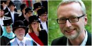 Arkiv, Lunds universitets doktorspromotion 2012/Harrison TT