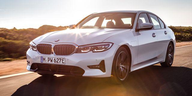 BMW/ BAVARIA