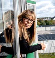 Annika Hellberg. Adam Ihse/ TT / TT NYHETSBYRÅN