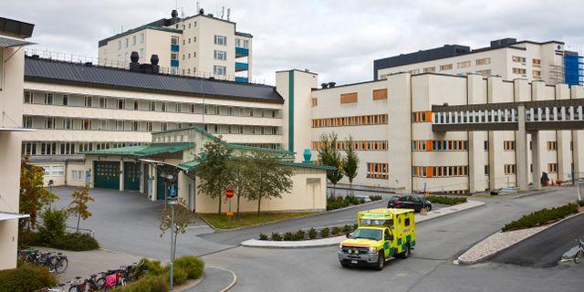 Arkivbild.  Fredrik Persson /TT / TT NYHETSBYRÅN