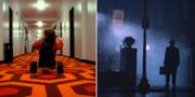 The Shining/Exorcisten. PRESS