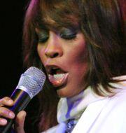 Whitney Houston ABDELHAK SENNA / AFP