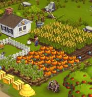 Farmville. TT/Zynga