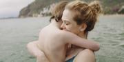 """Troy Lundkvist och Ane Dahl Torp i """"Charter"""".  Nordisk Film"""