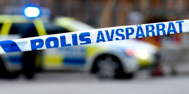 Kvinna erkande mord pa 81 aring