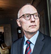 Pär Boman.  Tomas Oneborg / SvD / TT / TT NYHETSBYRÅN